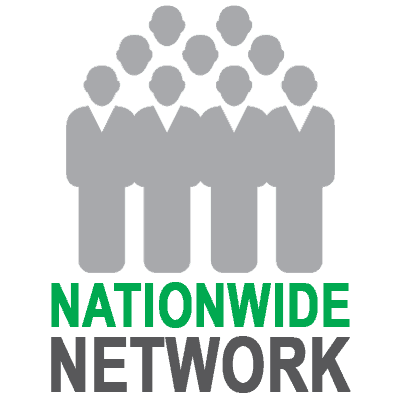 Zimnat nationwide network icon