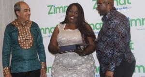 Zimnat Awards Ceremony