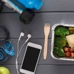 Zimnat Fitness Gear and Healthy Food