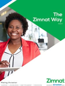 Zimnat April 2018 Staff Magazine