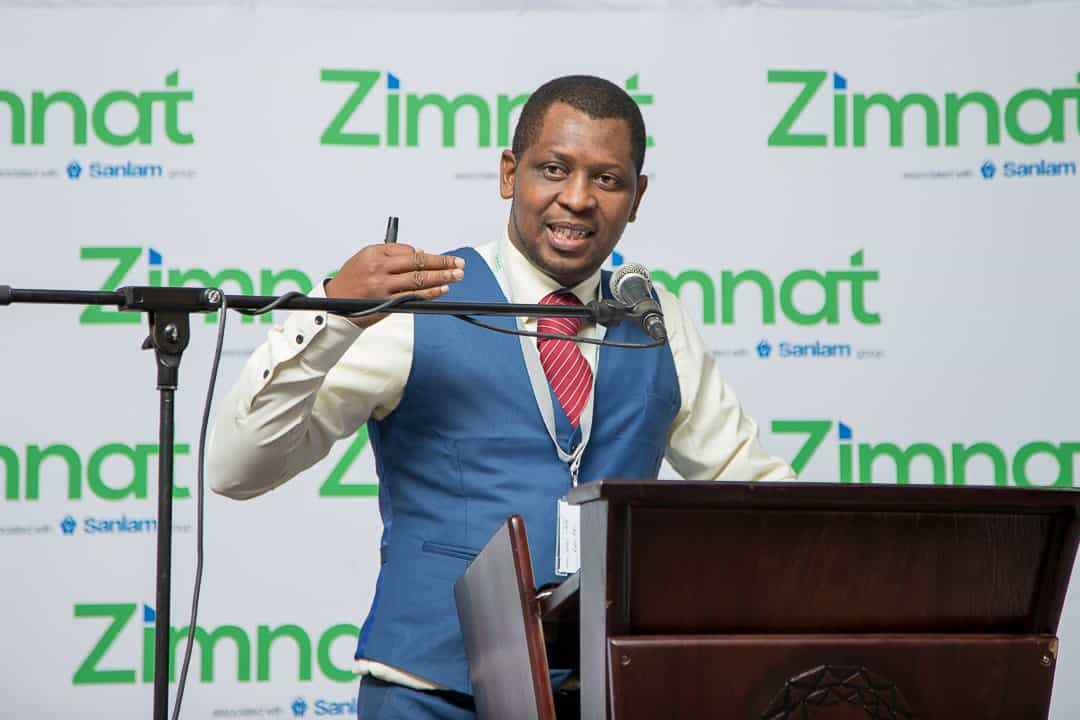 Zimnat Trade Credit Conference Speaker