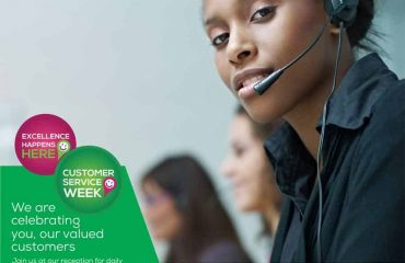 Zimnat Customer Service Week 2018