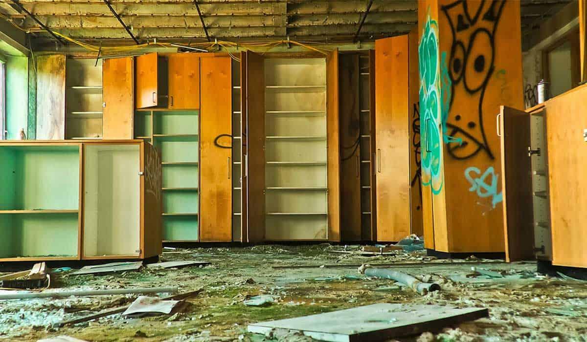 Property Damage Cover Zimnat