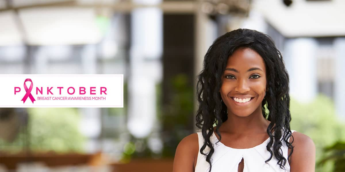 Pinktober Breast Cancer Awareness Month Zimnat