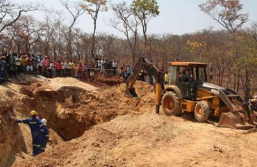 Zimnat assists Battlefield mining disaster families