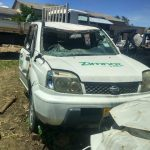 Accident Vehicles Auction Masvingo