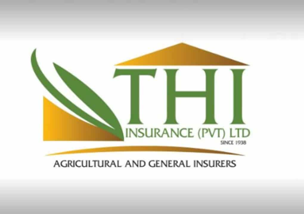 THI Insurance Logo