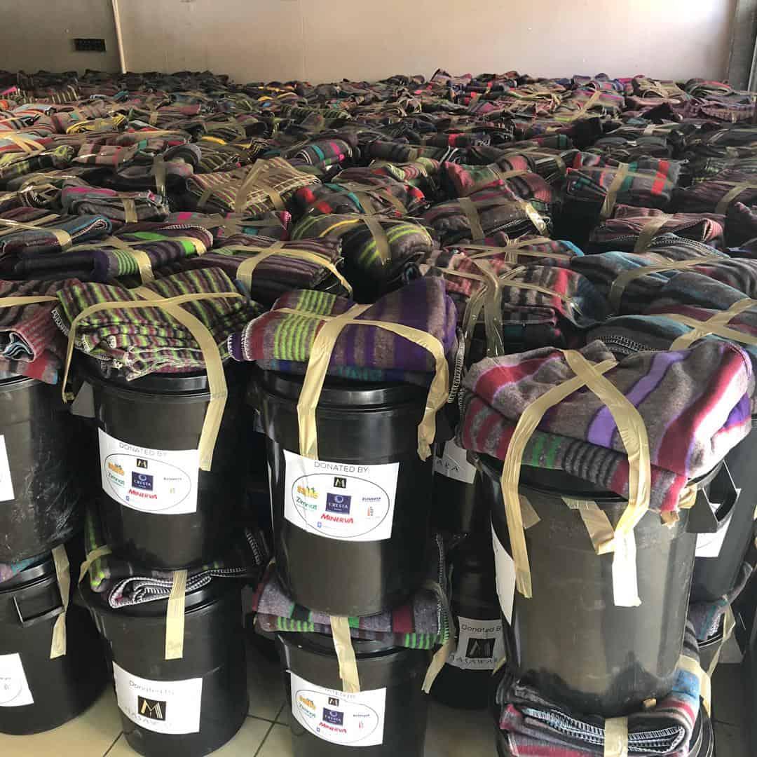 Masawara Cyclone Donations