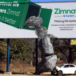 Zimnat innovative billboard