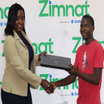 Zimnat helps Providence Pangira fulfil his dream