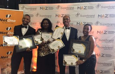 Zimnat wins 8 awards at the MAZ Exception Marketing Awards