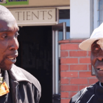 Man gets free eye cataract surgery through a Zimnat Initiative